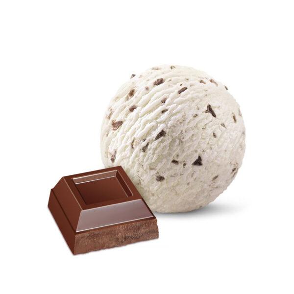 gelato artigianale stracciatella cob latte e cioccolato yoghi gelateria palermo