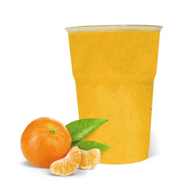 granita mandarino granita tipica messinese yoghi granite messinesi