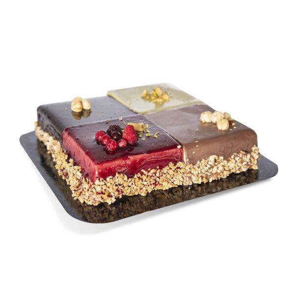 torta gelato personalizzata yoghi palermo gelateria