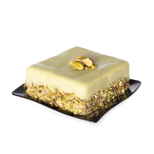 torta gelsto monoporzione setteveli pistacchio palermo yoghi gelateria